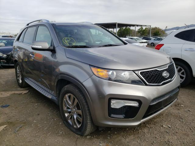 2012 KIA Sorento SX for sale in San Diego, CA