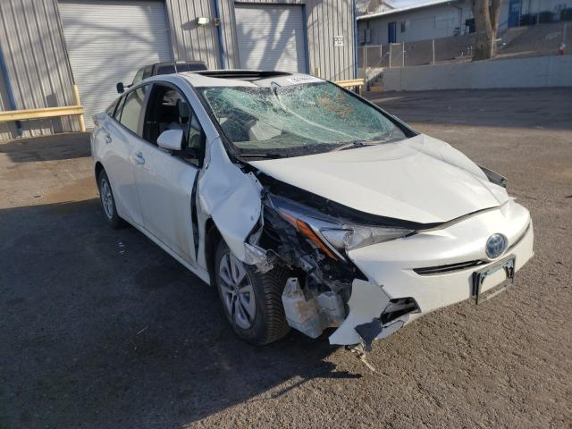 2016 TOYOTA PRIUS - Other View