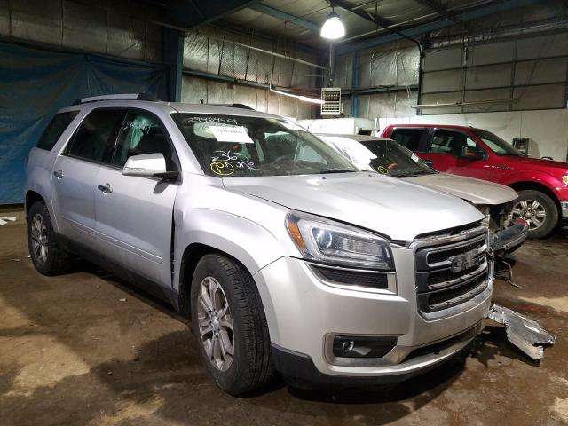 2013 GMC ACADIA SLT - Other View