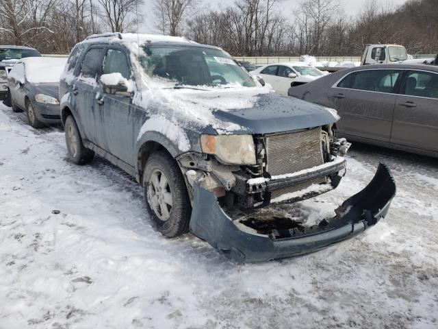 2012 FORD ESCAPE XLT 1FMCU9D71CKA12417