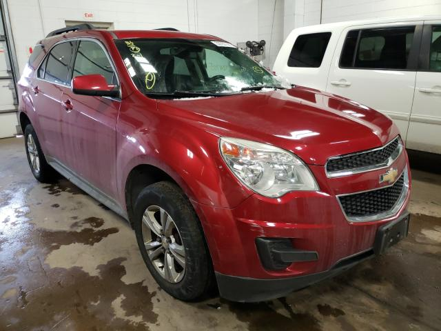 2013 Chevrolet Equinox for sale in Blaine, MN