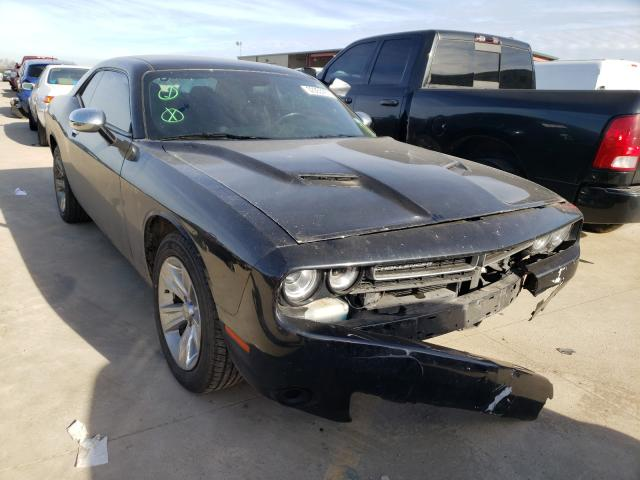 2016 Dodge Challenger for sale in Wilmer, TX