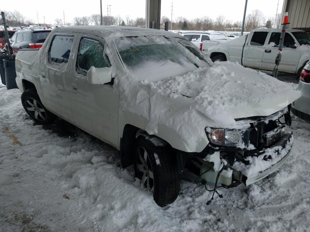 Honda Ridgeline salvage cars for sale: 2014 Honda Ridgeline