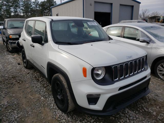 2020 JEEP RENEGADE S - Other View Lot 31817781.