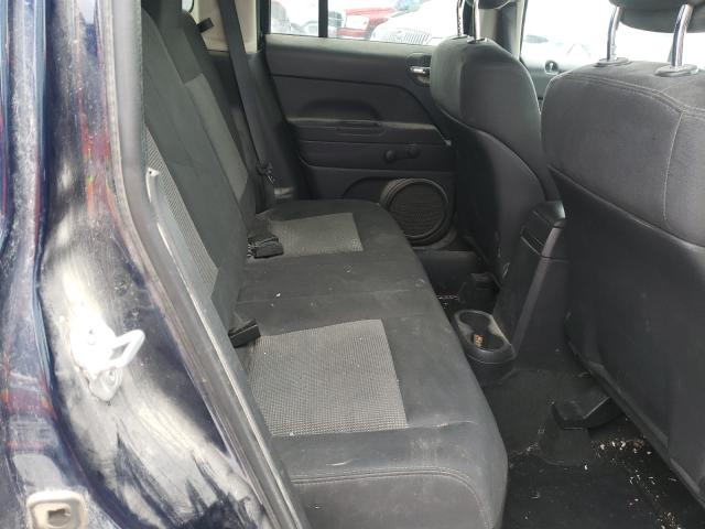 2012 Jeep PATRIOT | Vin: 1C4NJPBA7CD664567