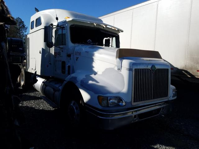 International Truck salvage cars for sale: 1999 International Truck