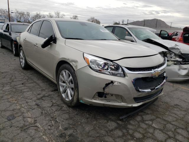 Salvage cars for sale from Copart Colton, CA: 2016 Chevrolet Malibu Limited