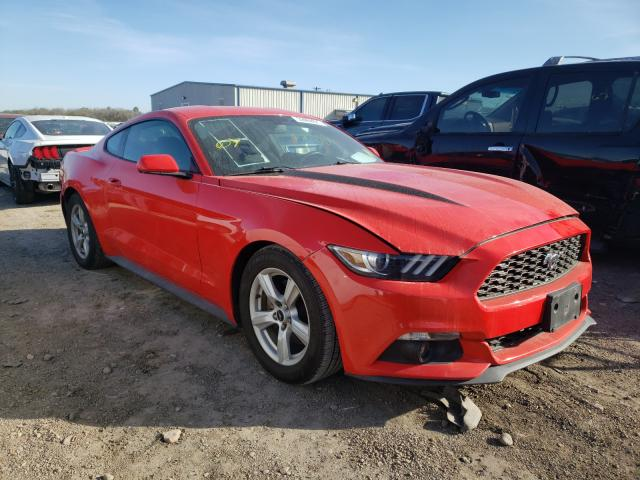 2015 Ford Mustang for sale in Mercedes, TX