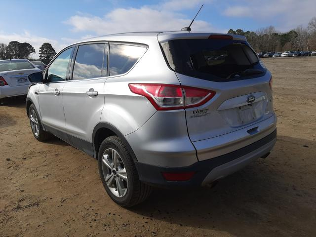 2014 FORD ESCAPE SE 1FMCU0GX4EUA63893
