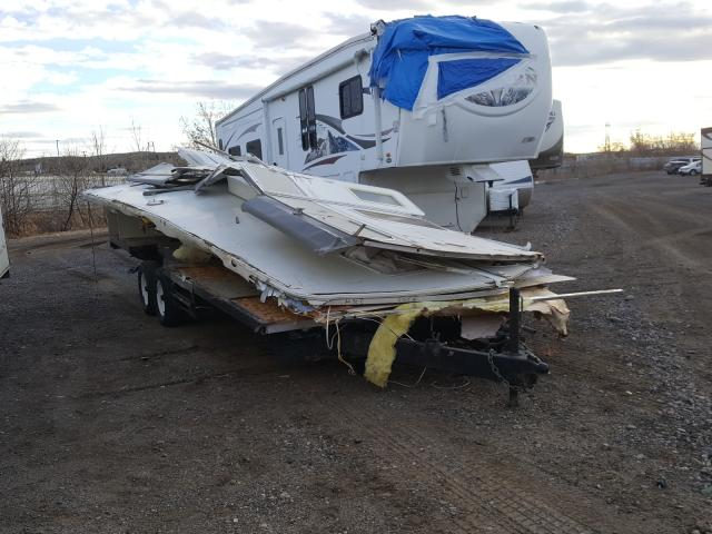 Outback salvage cars for sale: 2005 Outback Trailer