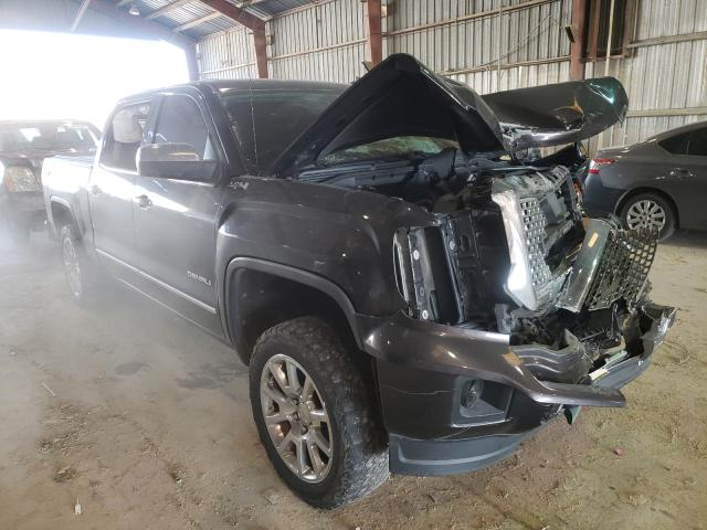 2014 GMC Sierra K15 for sale in Greenwell Springs, LA