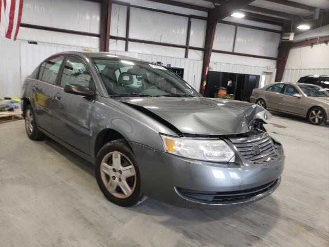 Saturn salvage cars for sale: 2006 Saturn Ion