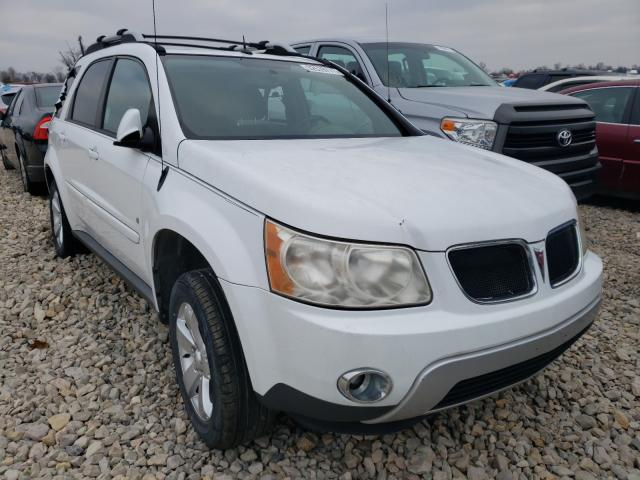 2006 Pontiac Torrent en venta en Sikeston, MO