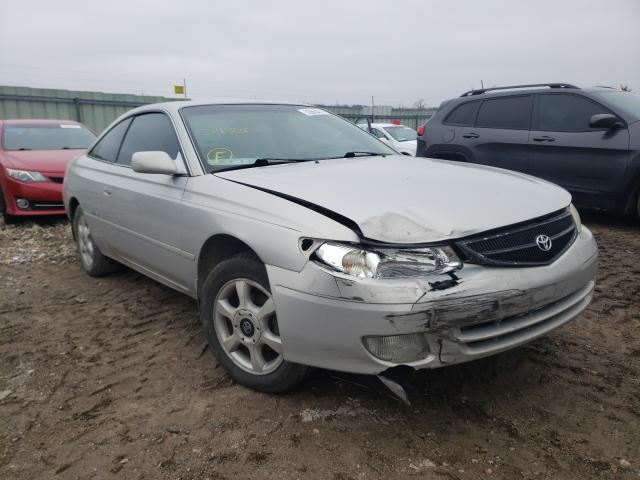 2001 Toyota Camry Sola for sale in Kansas City, KS