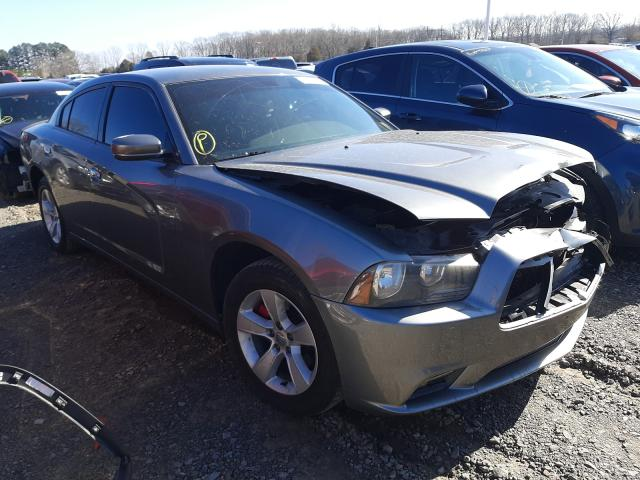 2011 DODGE CHARGER 2B3CL3CG1BH612478