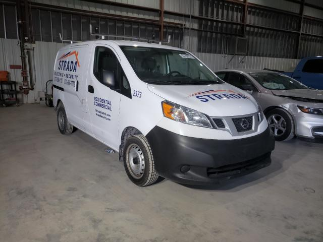 Nissan salvage cars for sale: 2019 Nissan NV200 2.5S