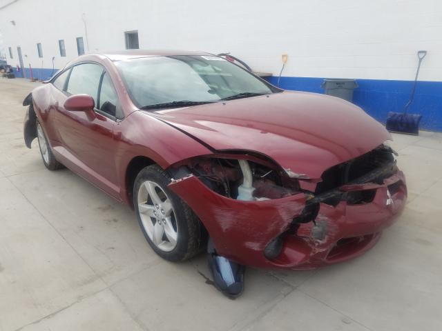 2007 MITSUBISHI ECLIPSE GS - Other View