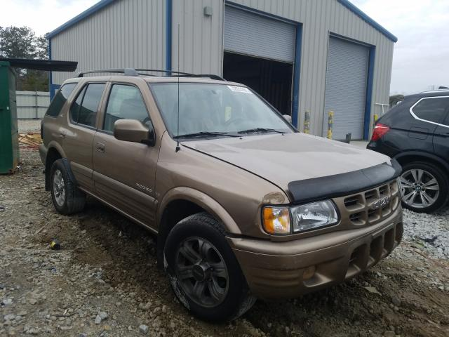 2001 Isuzu Rodeo S for sale in Ellenwood, GA