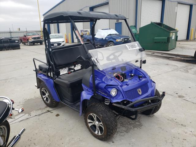 Taizhouzng salvage cars for sale: 2020 Taizhouzng Model A