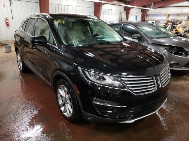 2015 LINCOLN MKC - Other View