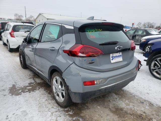 2019 Chevrolet BOLT | Vin: 1G1FY6S04K4135201