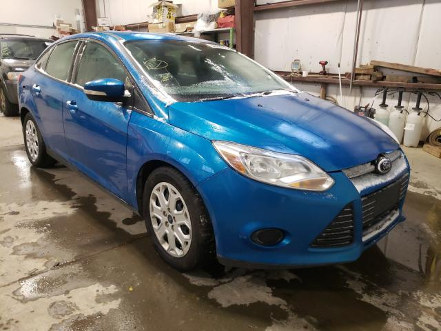 2013 Ford Focus SE for sale in Nisku, AB