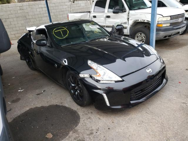 2017 Nissan 370Z Base for sale in San Diego, CA