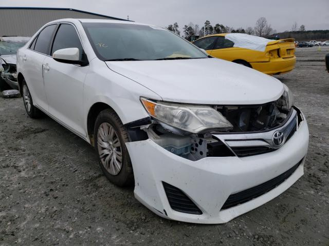 2012 TOYOTA CAMRY BASE 4T1BF1FK9CU111256