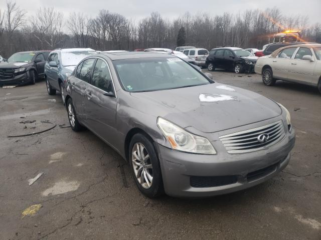 2007 INFINITI G35 - Other View