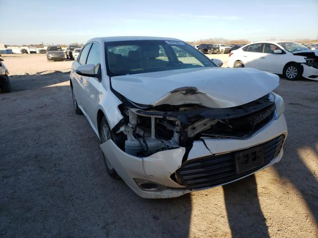 Salvage cars for sale from Copart Temple, TX: 2013 Toyota Avalon Base
