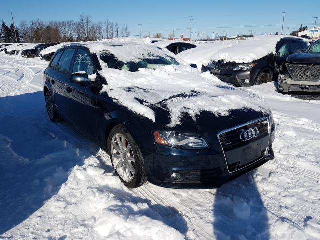2010 Audi A4 Premium for sale in Courtice, ON