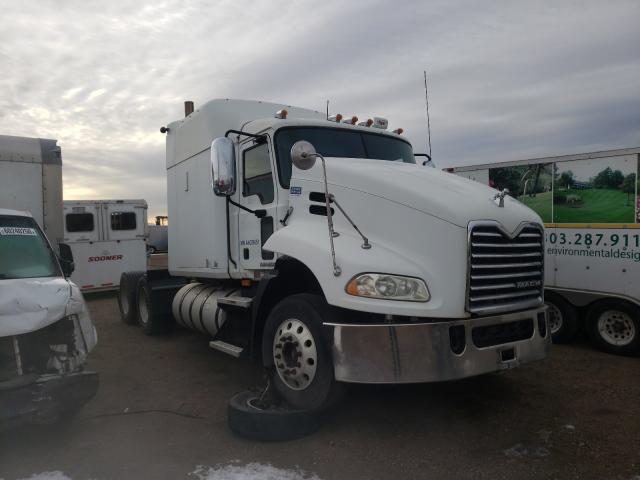 2010 Mack 600 for sale in Brighton, CO