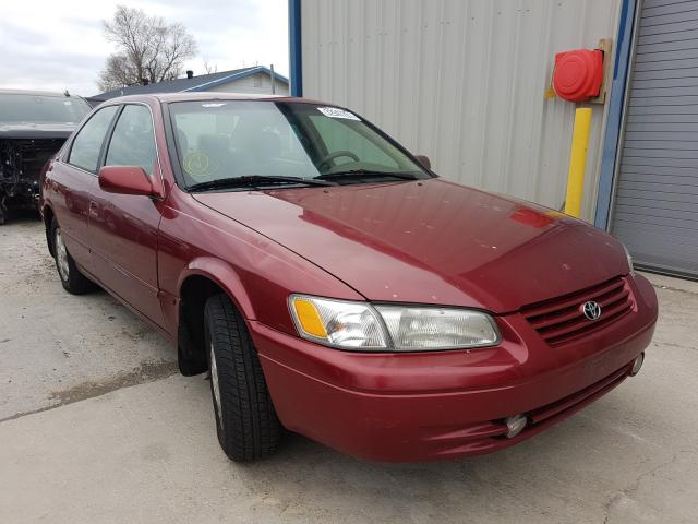 1999 Toyota Camry for sale in Sikeston, MO