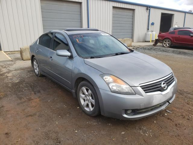 2009 Nissan Altima 2.5 for sale in Mocksville, NC