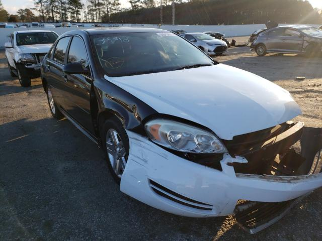2013 Chevrolet Impala LT for sale in Loganville, GA