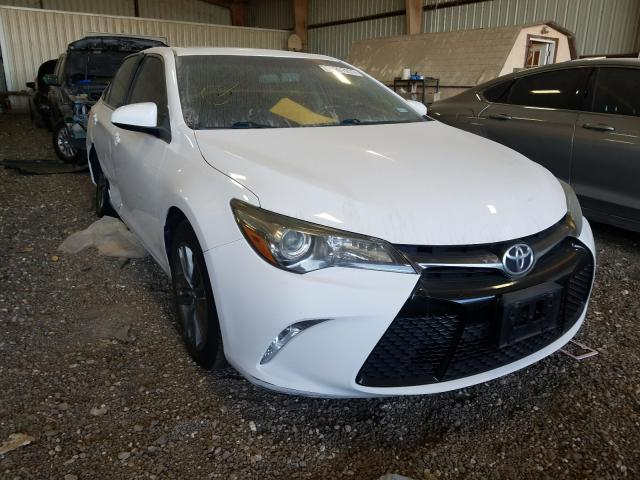2015 TOYOTA CAMRY LE 4T1BF1FK7FU475308