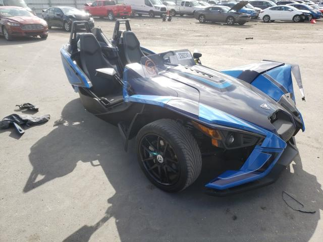 2018 Polaris Slingshot for sale in Miami, FL