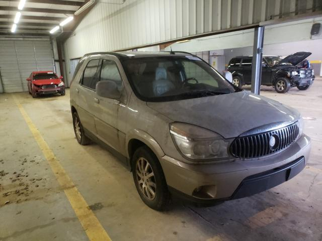 Used 2005 BUICK RENDEZVOUS - Small image. Lot 32572501