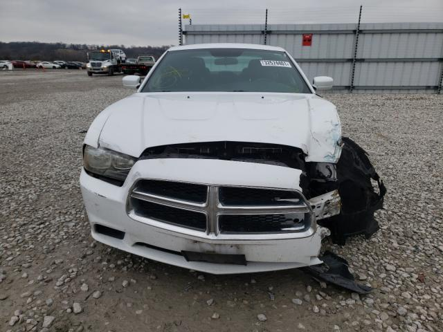 2012 DODGE CHARGER SE 2C3CDXBG2CH125669