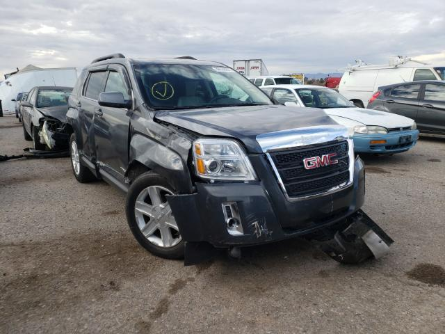 GMC salvage cars for sale: 2010 GMC Terrain SL
