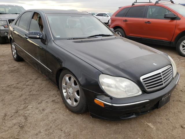 2000 Mercedes-Benz S 430 for sale in Brighton, CO