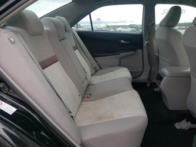 2012 TOYOTA CAMRY BASE 4T4BF1FKXCR194797