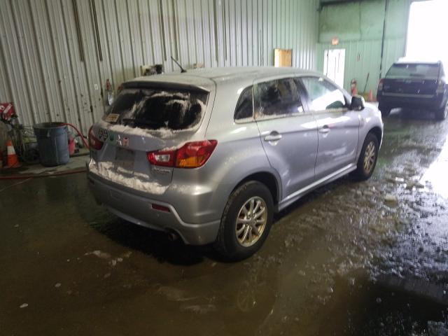 2012 Mitsubishi OUTLANDER | Vin: JA4AP3AU8CZ006528