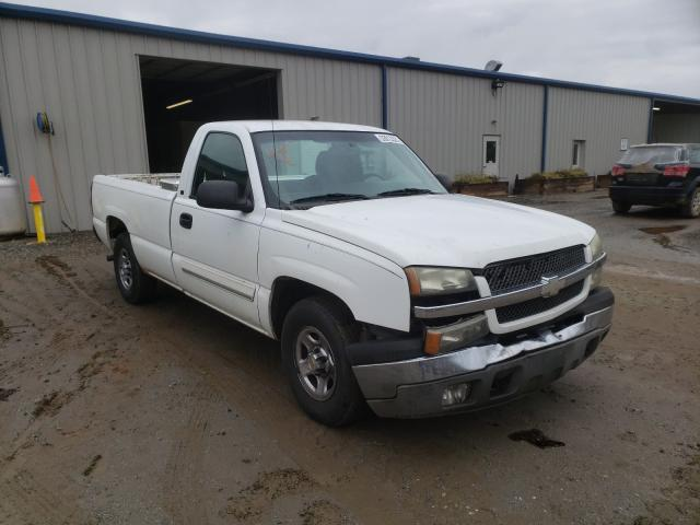 2004 Chevrolet Silverado for sale in Mocksville, NC