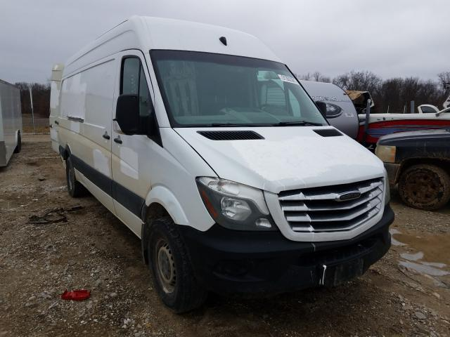 2016 Freightliner Sprinter 2 for sale in Columbia, MO