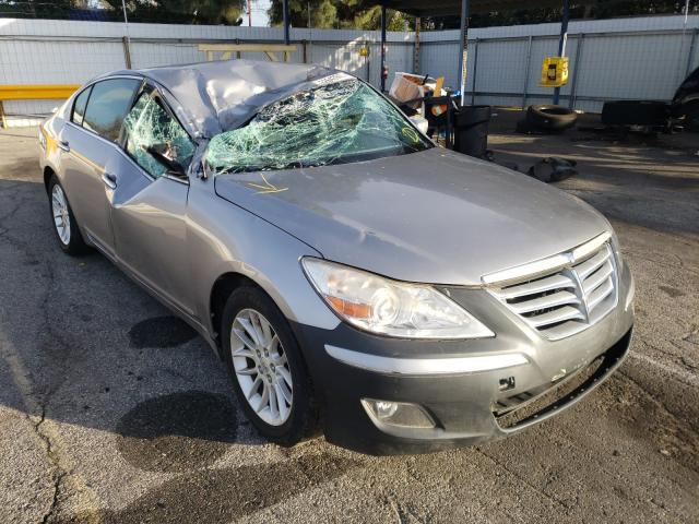 Hyundai Genesis salvage cars for sale: 2011 Hyundai Genesis