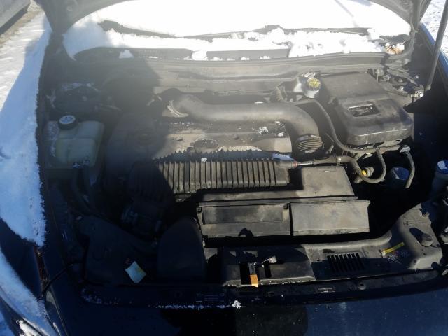 2012 Volvo C30 | Vin: YV1672MK9C2278752