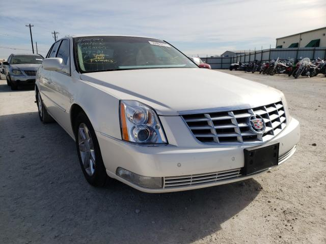 2011 CADILLAC DTS LUXURY - Other View