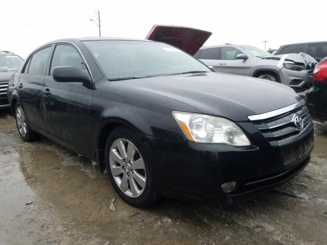 Salvage cars for sale from Copart Indianapolis, IN: 2006 Toyota Avalon XL