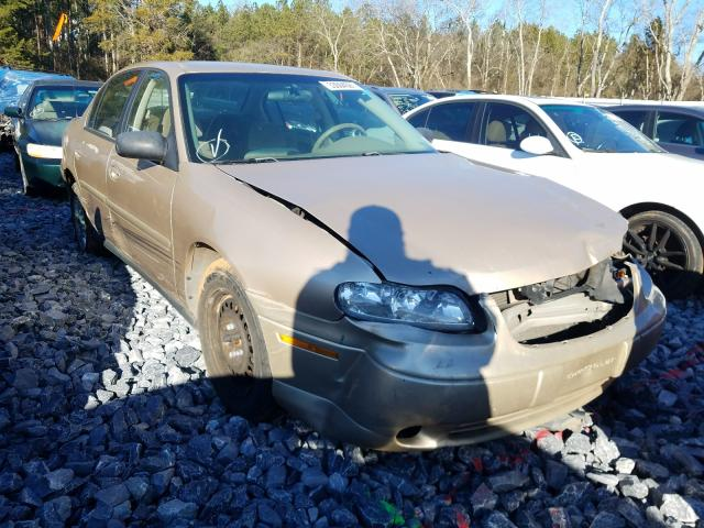 Salvage 2004 CHEVROLET ALL OTHER - Small image. Lot 33004561